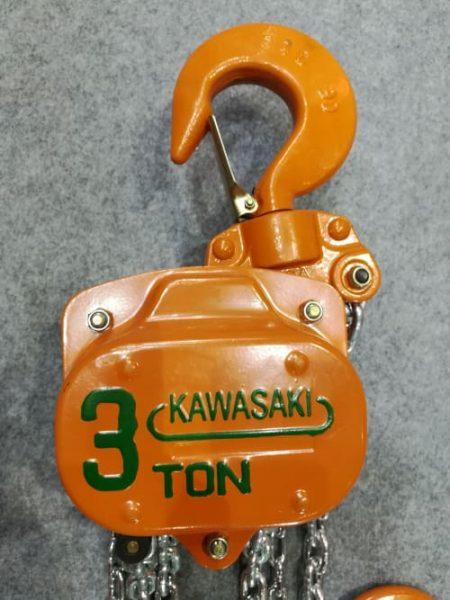 kawasaki 3 tan