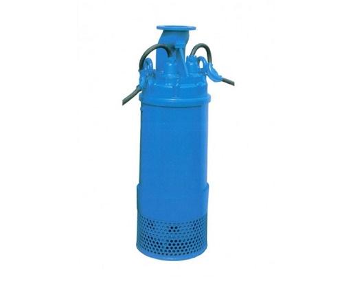 bơm nước thải công suất lớn