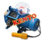 Máy tời xây dựng KENTO 1000kg KCD1000 40/80met