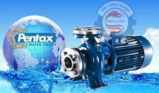máy-bơm-nước-công-nghiệp-pentax