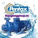 Máy bơm nước công nghiệp Pentax dòng CM