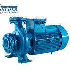 Máy bơm Pentax 3hp – 2,2kW CM32-160B