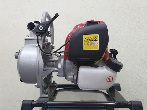 Máy bơm nước Honda GX35