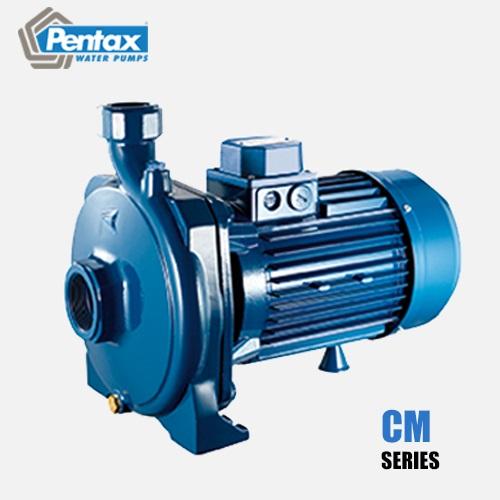 Máy bơm nước tưới cây chạy điện Pentax CM 164